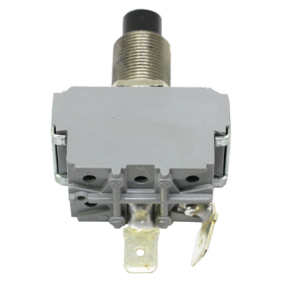 Interruptores – 2700 JN BS 14