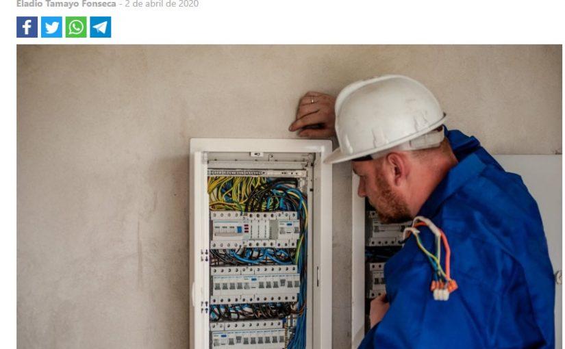 Cómo reconocer a un buen proveedor de material eléctrico online